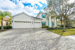 Photo of 15218 Helmsdale Place, LAKEWOOD RANCH, FL 34202 (MLS # A4210244)