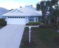 Photo of 1432 Turnberry Drive, VENICE, FL 34292 (MLS # A4210514)
