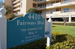 Photo of 4410 Fairways Boulevard, Unit 106, BRADENTON, FL 34209 (MLS # A4210525)