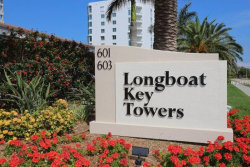 Photo of 603 Longboat Club Road, Unit 901N, LONGBOAT KEY, FL 34228 (MLS # A4210613)