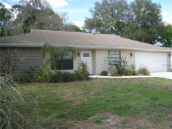 Photo of 3351 Rogue St, NORTH PORT, FL 34291 (MLS # A4210877)