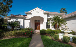 Photo of 9617 Governors Club Place, BRADENTON, FL 34202 (MLS # A4210901)