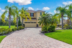 Photo of 8115 Landmark Lane, SARASOTA, FL 34241 (MLS # A4212226)