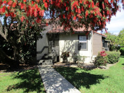 Photo of 4373 Trails Drive, Unit 16-2, SARASOTA, FL 34232 (MLS # A4212703)