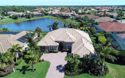 Photo of 102 Torcello Court, NORTH VENICE, FL 34275 (MLS # A4212817)