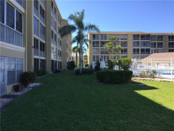 Photo of 3693 Lake Bayshore Drive, Unit H 107, BRADENTON, FL 34205 (MLS # A4213227)