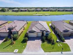 Photo of 6832 Wild Lake Terrace, BRADENTON, FL 34212 (MLS # A4213528)