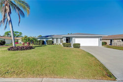 Photo of 1602 Cypress Point Court, VENICE, FL 34293 (MLS # A4213540)