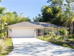 Photo of 4277 Mermell Circle, NORTH PORT, FL 34291 (MLS # A4213656)