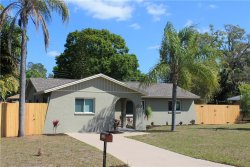 Photo of 2519 Hawthorne Street, SARASOTA, FL 34239 (MLS # A4213706)