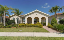 Photo of 5778 Fossano Drive, SARASOTA, FL 34238 (MLS # A4213843)