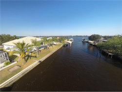 Tiny photo for 5186 Neville Terrace, PORT CHARLOTTE, FL 33981 (MLS # C7233152)
