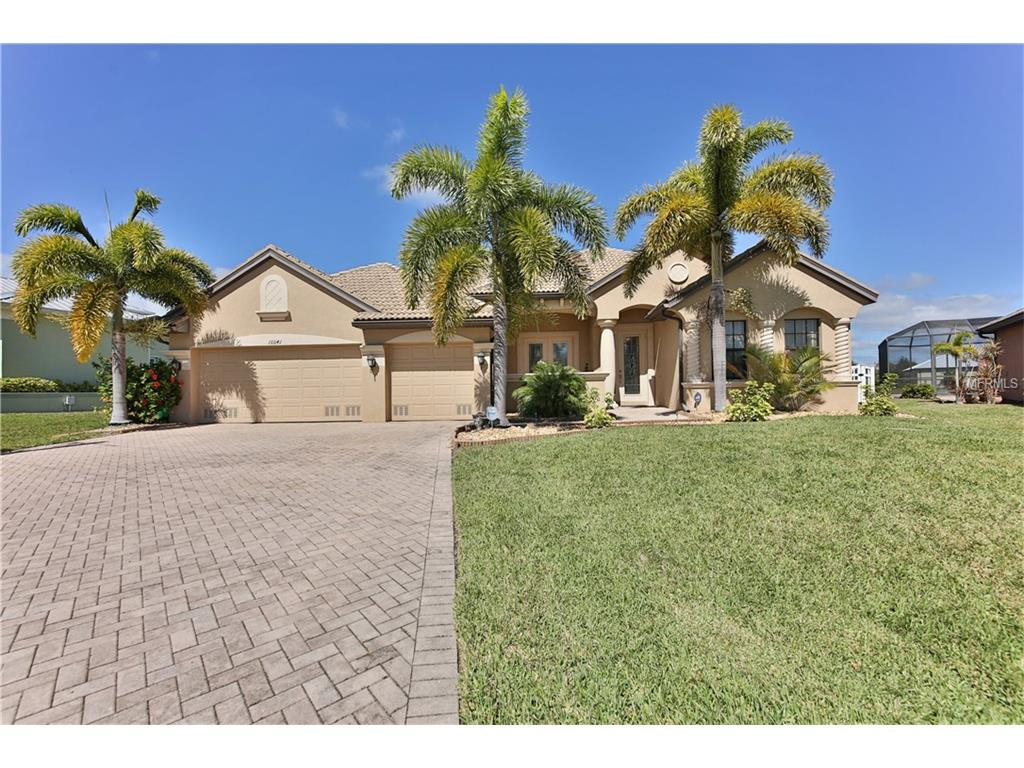 Photo for 10041 Army Circle, PORT CHARLOTTE, FL 33981 (MLS # C7238768)