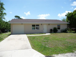 Photo of 3284 Elkcam Boulevard, PORT CHARLOTTE, FL 33952 (MLS # C7240862)