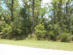 Photo of Carthage Street, NORTH PORT, FL 34286 (MLS # C7242761)