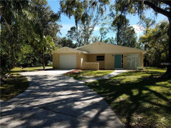 Photo of 4954 Thames Place, LUTZ, FL 33559 (MLS # C7244293)