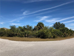 Photo of 10080 Greetings Street, PORT CHARLOTTE, FL 33981 (MLS # C7246921)