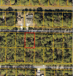 Photo of Alfalfa Avenue, NORTH PORT, FL 34291 (MLS # C7248664)
