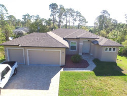 Photo of Lot 11 Chamrade Rd, NORTH PORT, FL 34288 (MLS # C7250629)