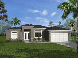 Photo of Lot 21 Atwater Dr, NORTH PORT, FL 34288 (MLS # C7250630)