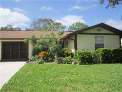 Photo of 217 High Point Drive, Unit 217-A, ENGLEWOOD, FL 34223 (MLS # D5912940)