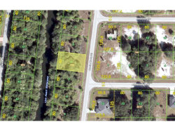 Photo of 51 Santa Marta Street, PORT CHARLOTTE, FL 33954 (MLS # D5913095)