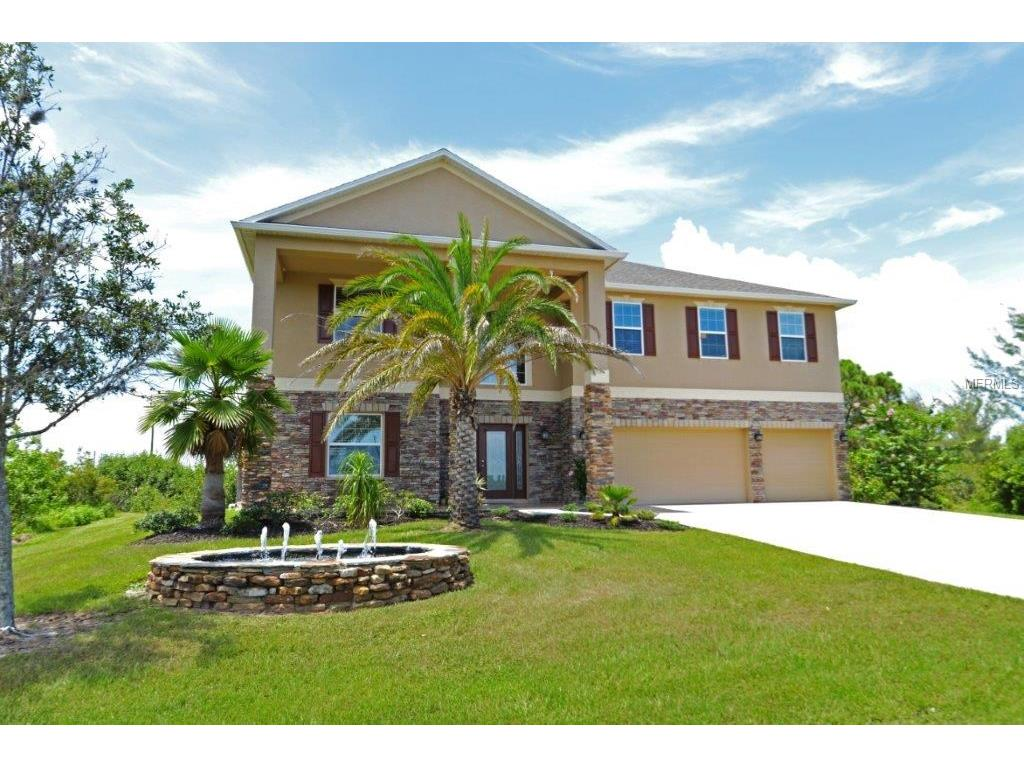 Photo for 15060 Chinook Way, PORT CHARLOTTE, FL 33981 (MLS # D5913415)