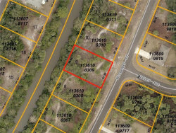 Photo of Billberry (lot 9) Street, NORTH PORT, FL 34288 (MLS # D5923751)