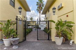 Photo of 16333 Gulf Boulevard, Unit 210, REDINGTON BEACH, FL 33708 (MLS # E2205655)