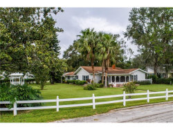 Photo of 1635 Gertrude Place, MOUNT DORA, FL 32757 (MLS # G4848407)