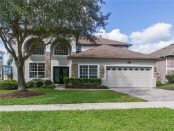 Photo of 3980 Liberty Hill Drive, CLERMONT, FL 34711 (MLS # G4848553)