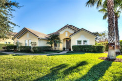 Photo of 3028 Isola Bella Boulevard, MOUNT DORA, FL 32757 (MLS # G4850691)