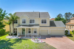 Photo of 3348 Tumbling River Drive, CLERMONT, FL 34711 (MLS # G4854370)
