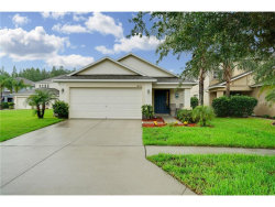 Photo of 18150 Leamington Lane, LAND O LAKES, FL 34638 (MLS # H2203652)