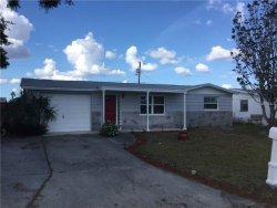 Photo of 4025 Cluster Drive, HOLIDAY, FL 34691 (MLS # H2204141)