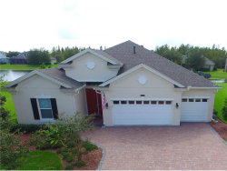 Photo of 8545 Winsome Way, LAND O LAKES, FL 34637 (MLS # H2204163)