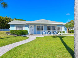 Photo of 300 Sunrise Drive, NOKOMIS, FL 34275 (MLS # N5915404)