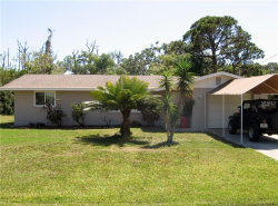 Photo of 360 Nightingale Road, VENICE, FL 34293 (MLS # N5915536)