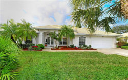 Photo of 510 Pennyroyal Place, VENICE, FL 34293 (MLS # N5915901)