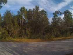 Photo of Constitution Drive, NORTH PORT, FL 34291 (MLS # N5916137)