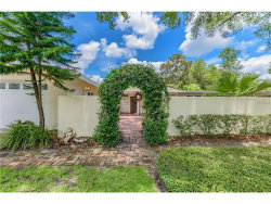 Photo of 1791 Mohican Trail, MAITLAND, FL 32751 (MLS # O5515391)