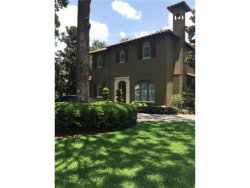 Photo of 1800 Temple Drive, WINTER PARK, FL 32789 (MLS # O5519254)