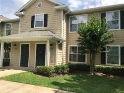 Photo of 972 Regatta Bay Drive, Unit 202, ORANGE CITY, FL 32763 (MLS # O5519401)