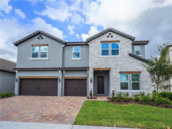 Photo of 3442 Stonewyck Street, ORLANDO, FL 32824 (MLS # O5519625)