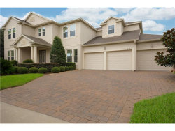 Photo of 8126 Northlake Parkway, Unit 1, ORLANDO, FL 32827 (MLS # O5519834)