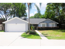 Photo of 164 S Winter Park Drive, CASSELBERRY, FL 32707 (MLS # O5519946)
