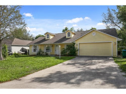 Photo of 2428 Belen Drive, DELTONA, FL 32738 (MLS # O5520067)