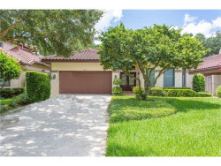 Photo of 1617 Glen Eagles Way, ORLANDO, FL 32804 (MLS # O5520151)