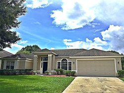 Photo of 1414 Countryridge Place, ORLANDO, FL 32835 (MLS # O5520227)