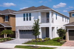 Photo of 481 Lasso Drive, REUNION, FL 34747 (MLS # O5527538)